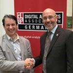 Affiliate Partnerschaft mit Globaler Digital Analytics Association